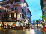 luminarie bordighera
