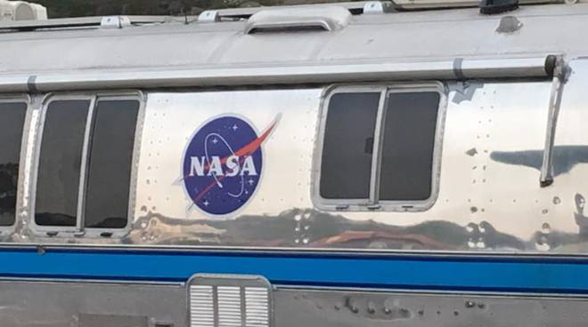 nasa bordighera