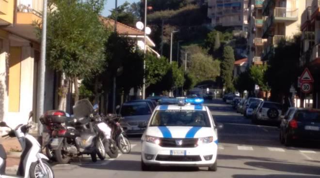 polizia locale vallecrosia