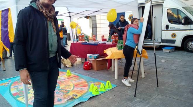 Riviera24- 55 anni Lions Ventimiglia