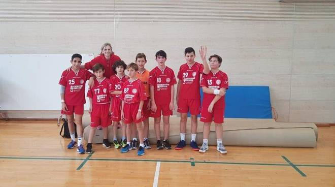 riviera24 - Abc Bordighera under 15