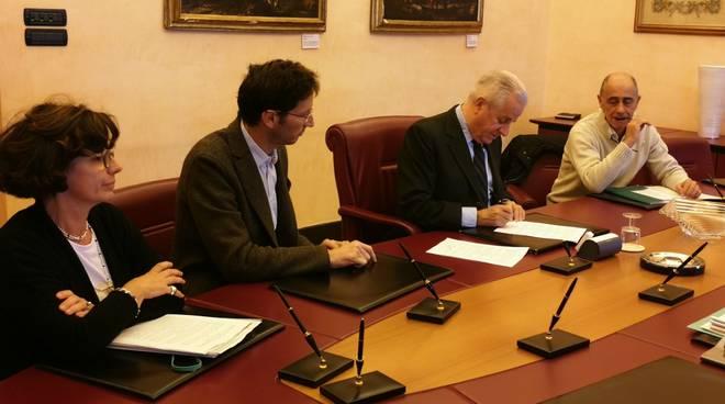 riviera24 - Accordo tra Comune Imperia e Rfi