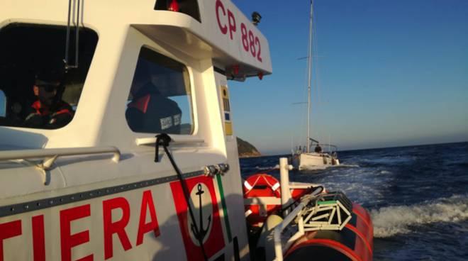 Riviera24- Capitaneria di Porto