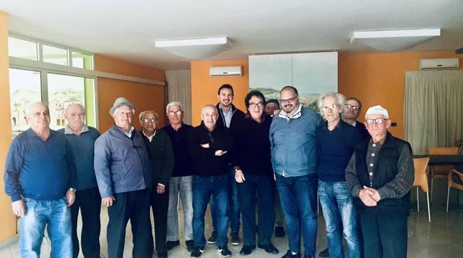 riviera24 - Centro di aggregazione a Riva Ligure