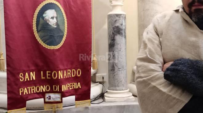 riviera24 - Festa patronale a Imperia