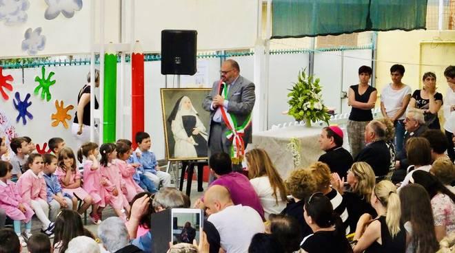 Riviera24- fondazione asilo infantile Riva
