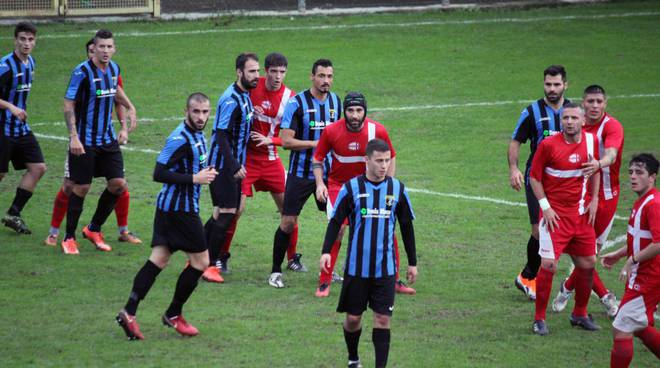 riviera24 -Imperia - Genova Calcio