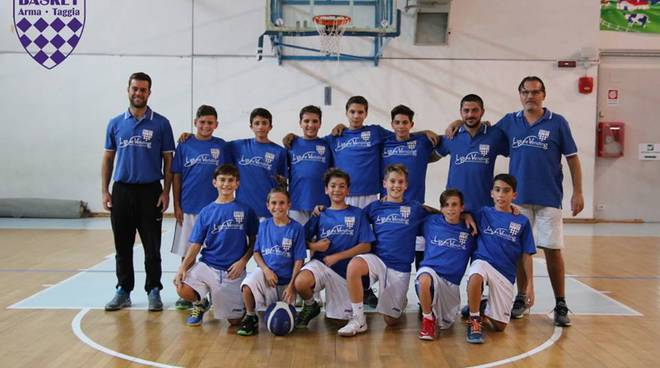 riviera24 - Olimpia Basket Sistel
