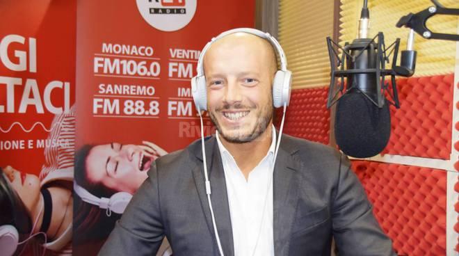 Elezioni comunali a Ventimiglia: il programma elettorale del sindaco Ioculano