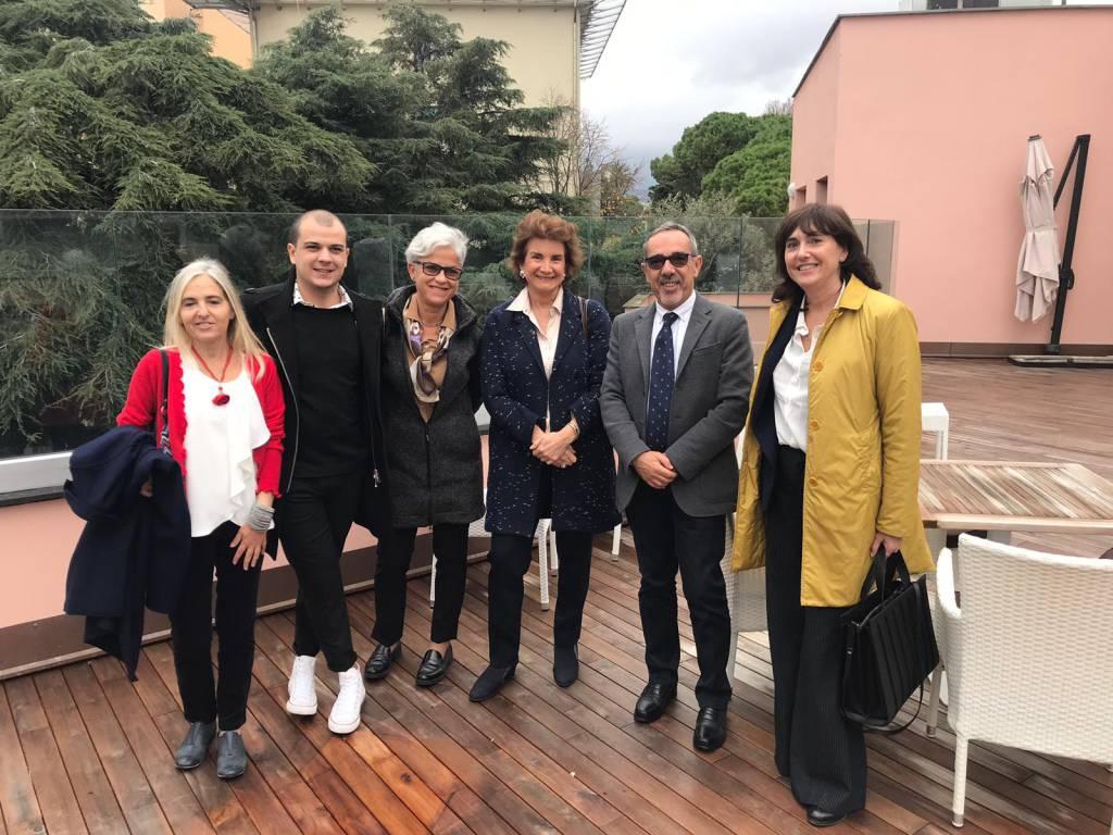 Riviera24- SorridiconPietro