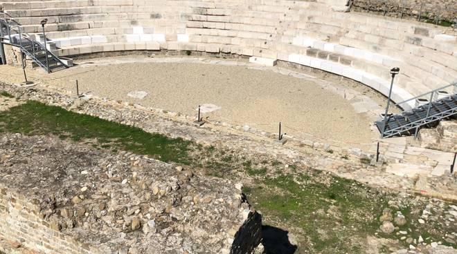 riviera24 - Teatro romano