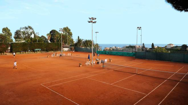 Riviera24- Tennis club solaro