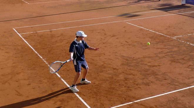 riviera24 - Tennis Club Solaro torneo Fit/Tpra