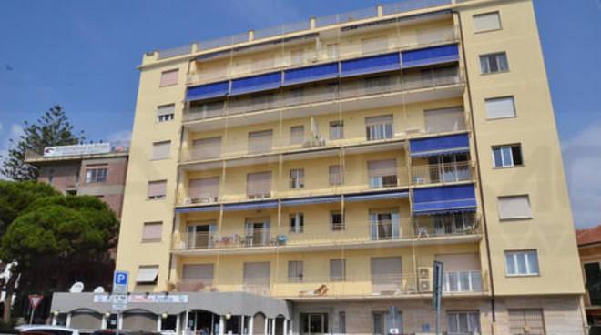riviera24 -  Palazzo Marinella/Piazza Marinella