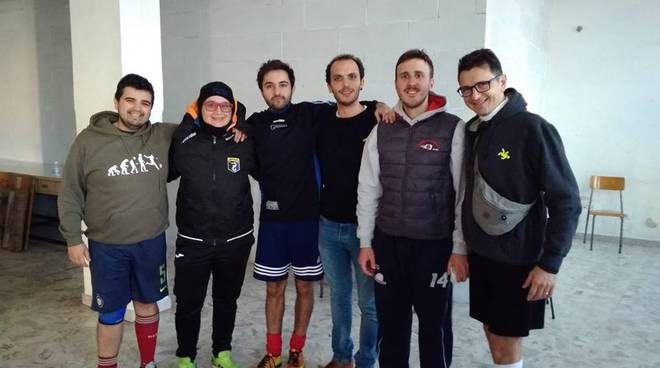 riviera24 - Torneo 'Sale la Pace''