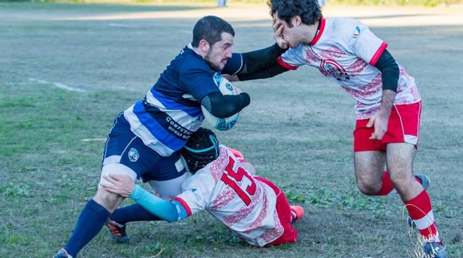 riviera24 - Union Riviera Rugby seniores