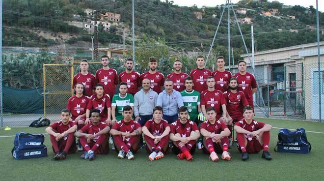 riviera24 - Ventimiglia Calcio Juniores