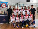 riviera24 - Volley Team Arma Taggia Ceramiche Biesse under 14