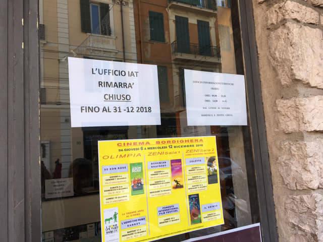 bordighera ufficio turismo
