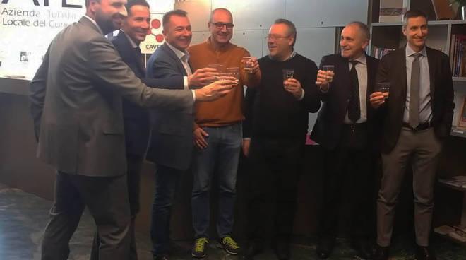 Comitato per il Turismo Outdoor in Provincia di Cuneo.