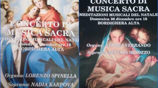 concerti chiesa