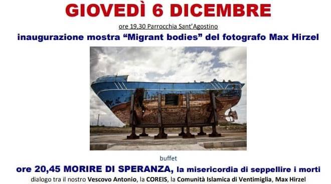 migrant bodies