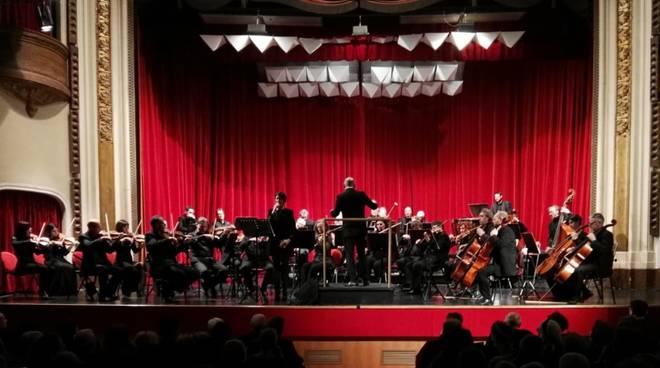 riviera24 - Aspettando il Natale con Rossini