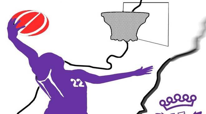 riviera24 - Blue Ponente Basket