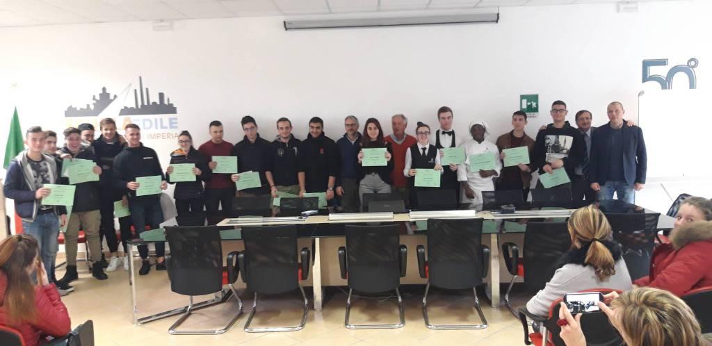 riviera24 - Borse di studi al Sei – Cpt Scuola Edile