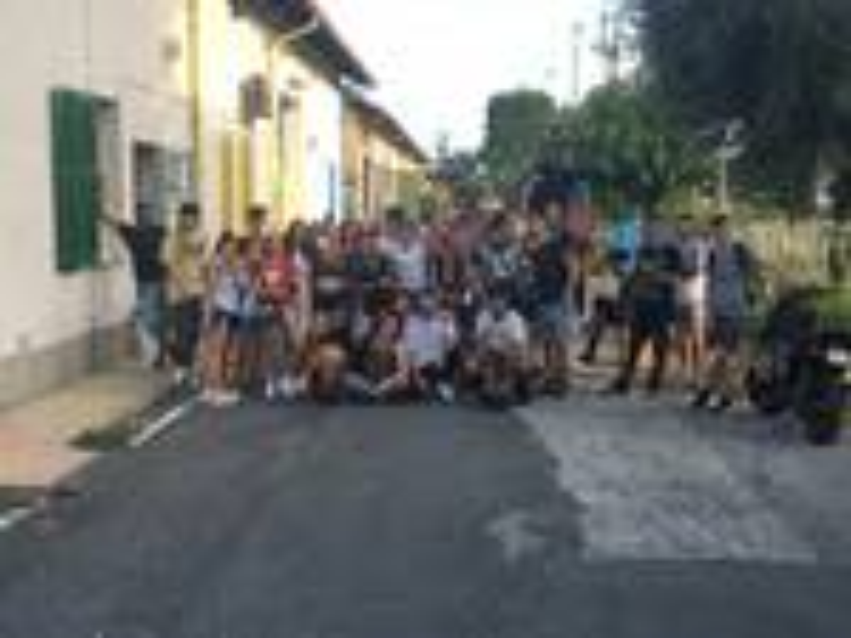 Riviera24- centro giovanile Taggia