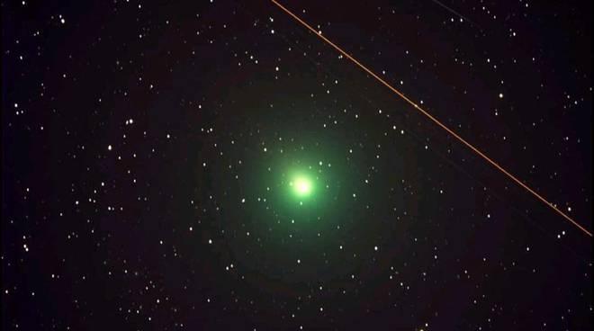 riviera24 - Cometa di Natale