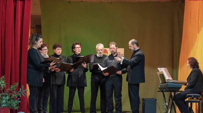 Riviera24- concerto Natale circolo Castelvecchio
