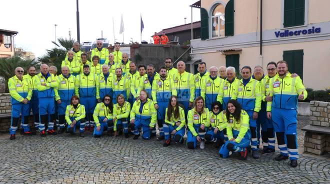 riviera24 - Croce Azzurra nuova divisa