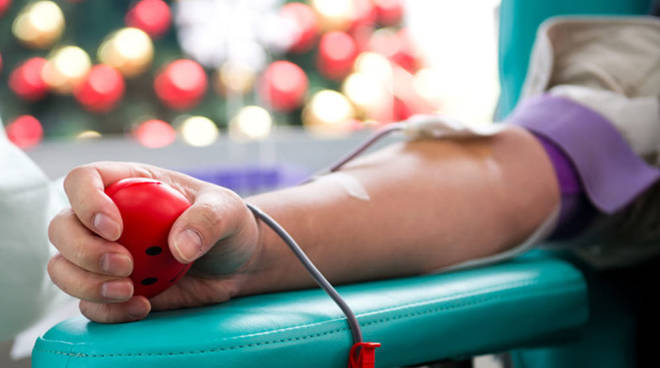 Riviera24- Donazione sangue