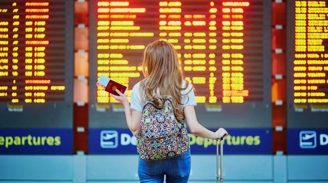 Riviera24- Giovani estero