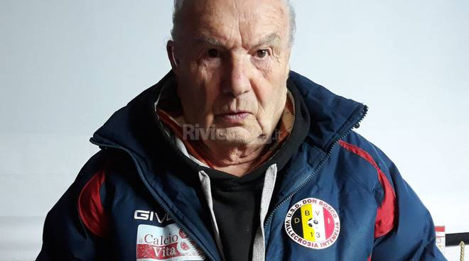 riviera24 -  Giuseppe Veziano