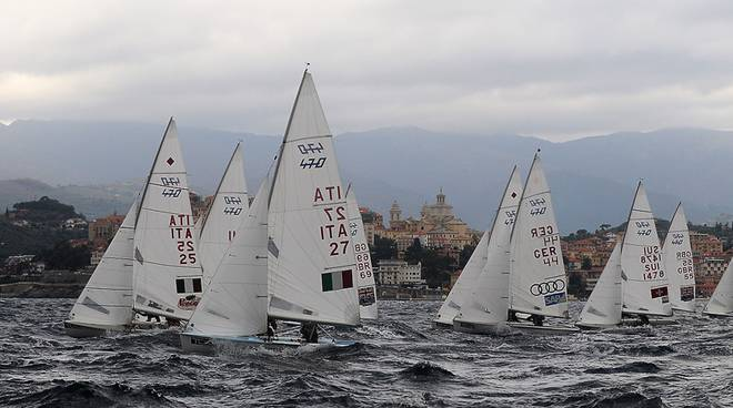 riviera24 - Imperia Winter Regatta