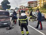 riviera24 - incidente surelia riva ligure