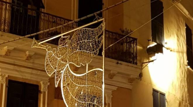 Riviera24- luminarie a coldirodi