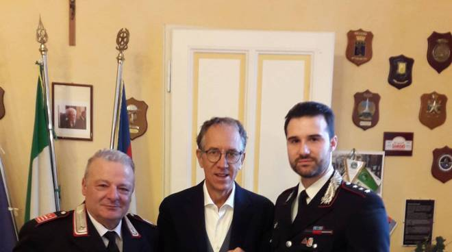 riviera24 - Mario Boccucci, Antonio Giovanni Piras e Alberto Biancheri