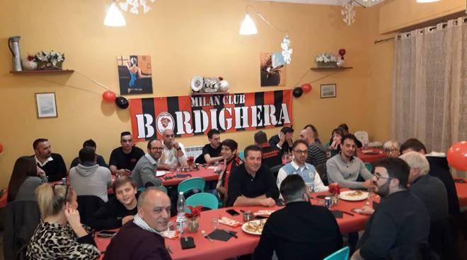 Riviera24- Milan Club Bordighera