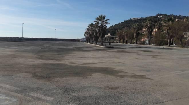 Riviera24- piazzale borgo prino