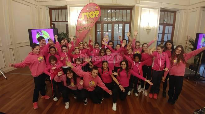 Riviera24- Sanremo, al Casinò la premiazione della softball-school