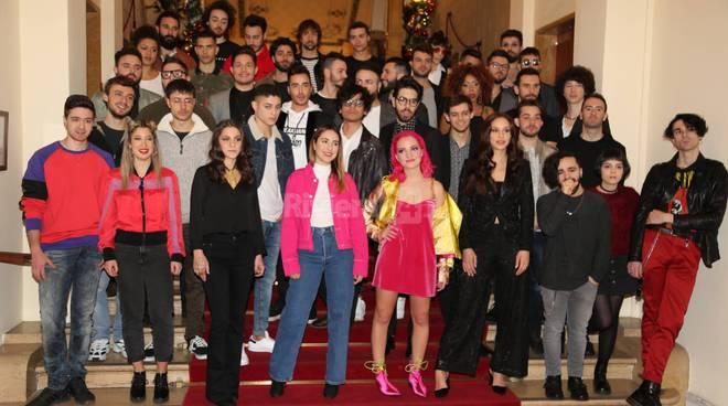 Riviera24-Sanremo Giovani, la conferenza stampa pre finali