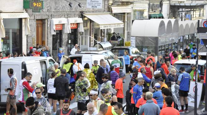 riviera24 - Sanremo Marathon 2018