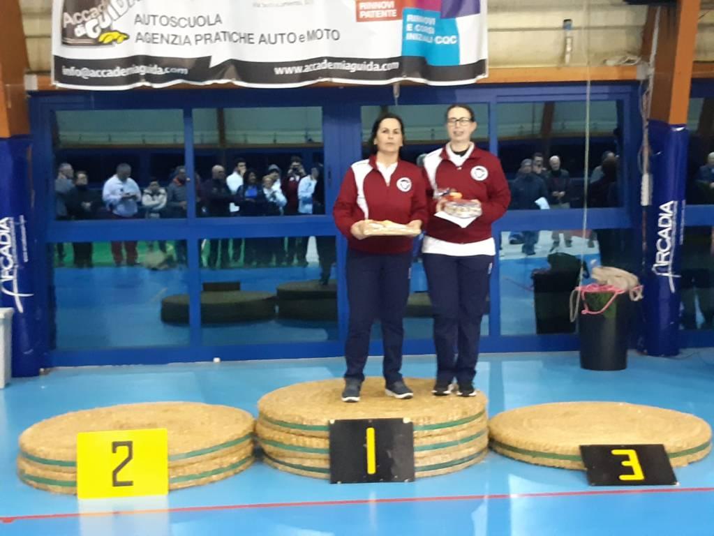 """riviera24 - V trofeo indoor """"Città di Ventimiglia"""""""