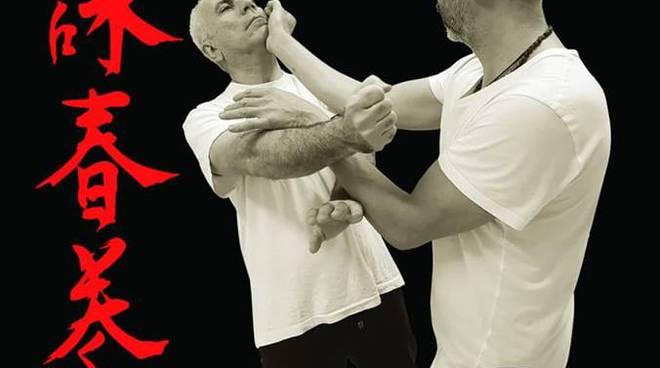 riviera24- Wing Chun Academy di Bordighera