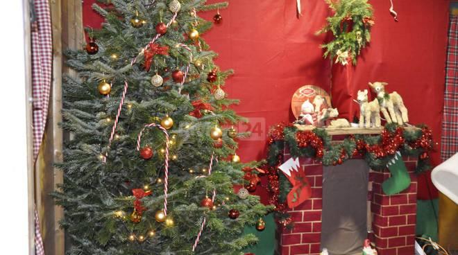 riviera24 - Winter Wonderland: il villaggio di Natale