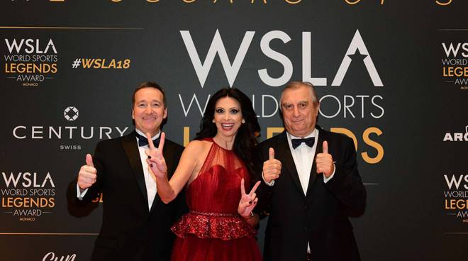 riviera24 - World Sports Legends Award