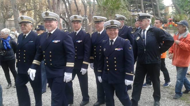 Ventimiglia festeggia Santa Barbara